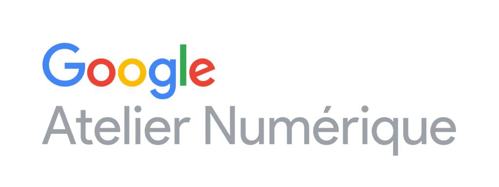 Google Atelier Numérique